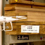 Drone Stocktake progress