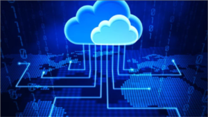The Cloud – Moving Data Storage Online