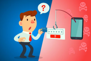 Go phish yourself – Your employees are easy targets!